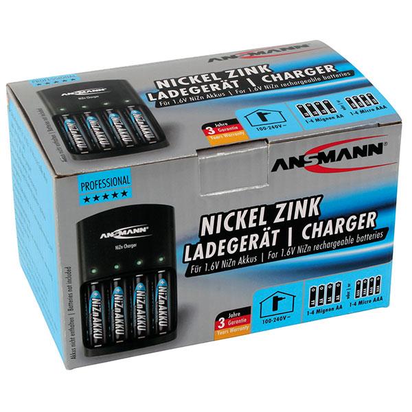 Nickel Zink Ladegerät