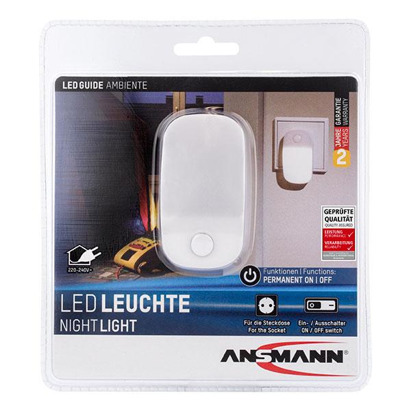 LED Guide Ambiente Orientierungslicht