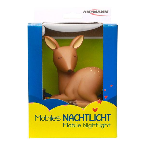 Reh mobiles Nachtlicht