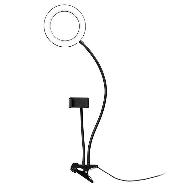 SLR-16 Bi-Color LED Selfie Ringlicht