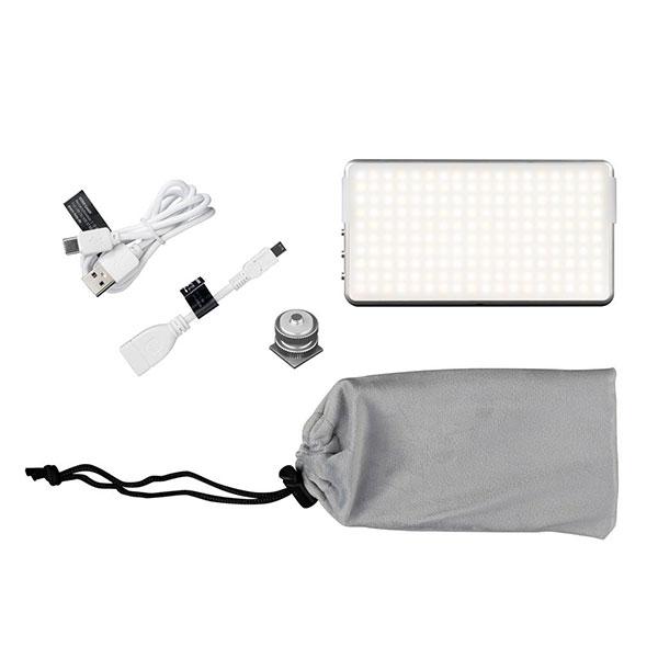 SVL-180 PB Slim LED Videolicht