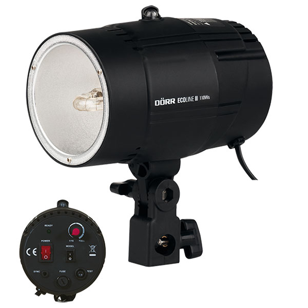 EcoLine II DSU-110Ws Studioblitz