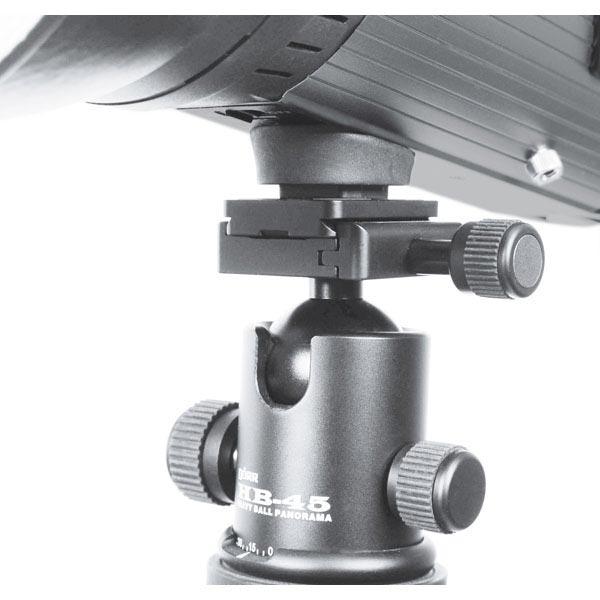 DMF-480 Mobiler Blitz
