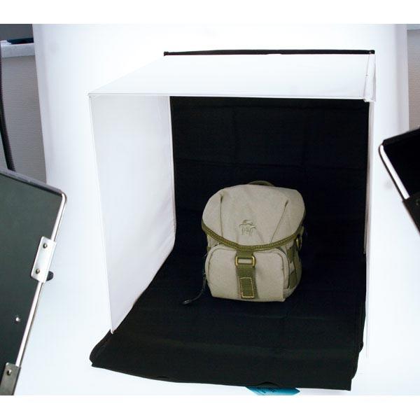 LFPBF-45 Aufnahmebox