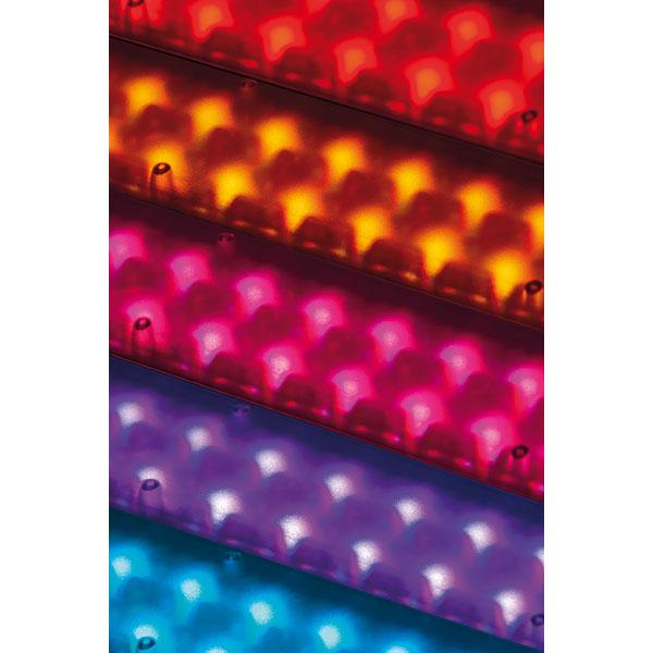 DSL-40 RGB LED Strip Light