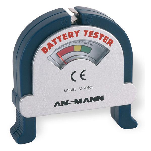 Battery Tester Prüfgerät