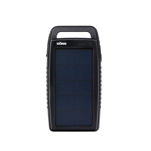 SC-15000 Solar Powerbank