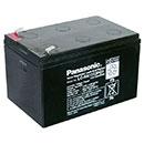 Panasonic LC-RA1212PG1 Blei Akku